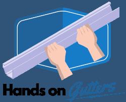 Hands on Gutters