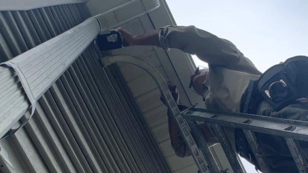 Seamless Gutter Repair Services